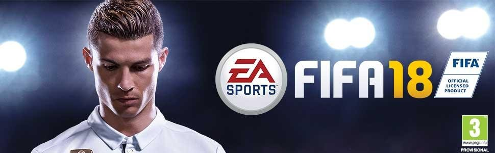fifa 18, ps4, xbox one, ps3, xbox 360, nintendo switch
