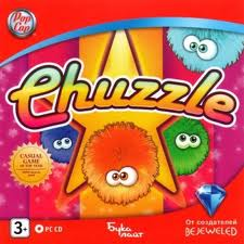 Chuzzle [PC-CD, Jewel, Русская версия]