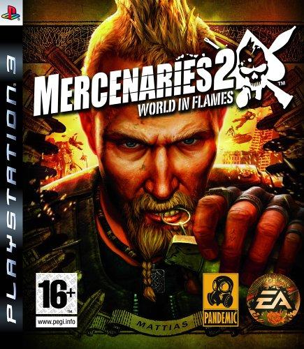 hessian mercenaries