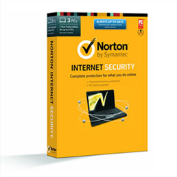 Антивирус Norton internet security