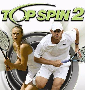 TopSpin 2 [PC-DVD, Jewel, Русская версия]