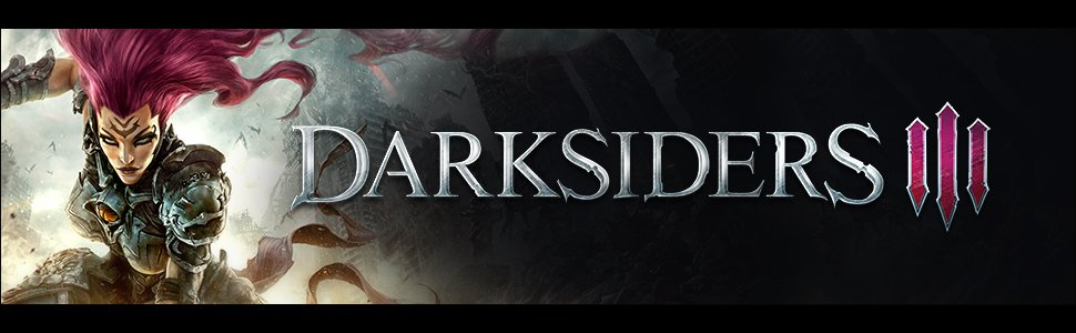 darksiders 3, ps4, xbox one, pc