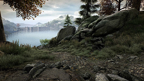 The Vanishing of Ethan Carter появится на Xbox One