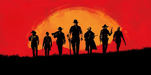 Red Dead Redemption 2 отложен до весны 2018 года