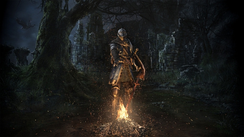 Dark Souls Remastered анонсирован для PS4, Xbox One, Switch и PC