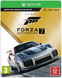 Forza Motorsport 7. Ultimate Edition [Xbox One, Русская версия]