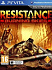 Sony PS Vita Resistance: Burning Skies Standart Edition