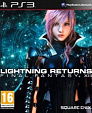 Lightning Returns: Final Fantasy XIII [PS3, Английская версия]