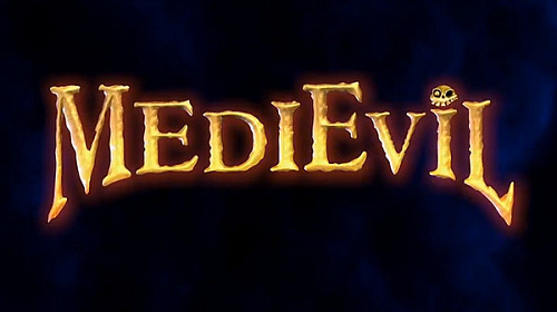 MediEvil Remastered анонсирован для PlayStation 4