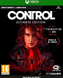 Control Ultimate Edition [Xbox One - Xbox Series X, русские субтитры]