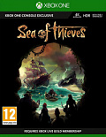Microsoft Xbox One Sea of Thieves Standard Edition