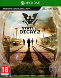 Microsoft Xbox One State of Decay 2 Standart Edition