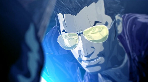 Для Nintendo Switch официально анонсирован Travis Strikes Again: No More Heroes