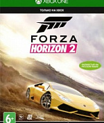 Forza Horizon 2 [Xbox One, Русская версия]