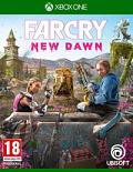 Far Cry New Dawn [Xbox One, Русская версия]