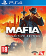 Mafia: Definitive Edition [PS4, русская версия]