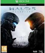 Halo 5: Guardians [Xbox One, Русская версия]